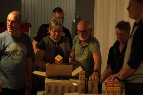 Ølsmagning med Torben Mathews 6